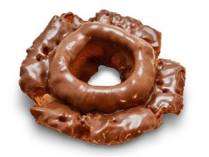 recipe: chocolate old fashioned donut recipe [37]